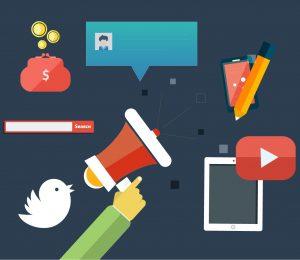 New Technology for Marketing Game Changers   Dot Com Development